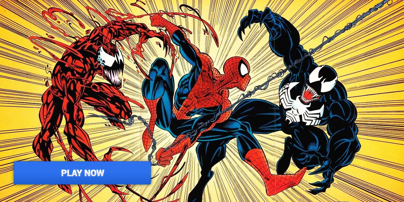 Super Hero Mashers Red Hulk Venom Whiplash Thor Winter