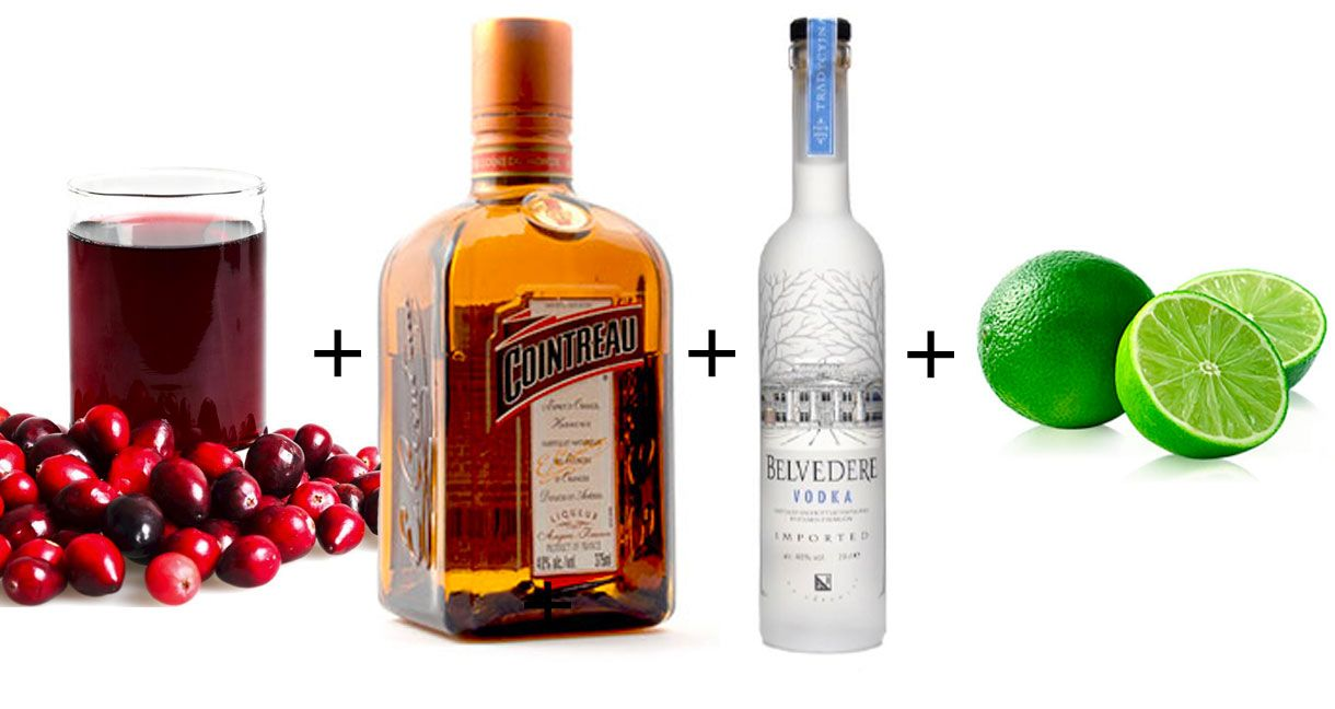 Guess The Cocktails From Just The Ingredients Thequiz