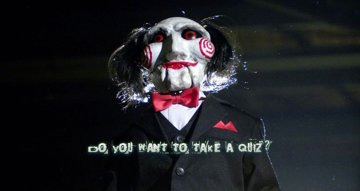 Are You An Expert On Horror Movie Villains Thequiz