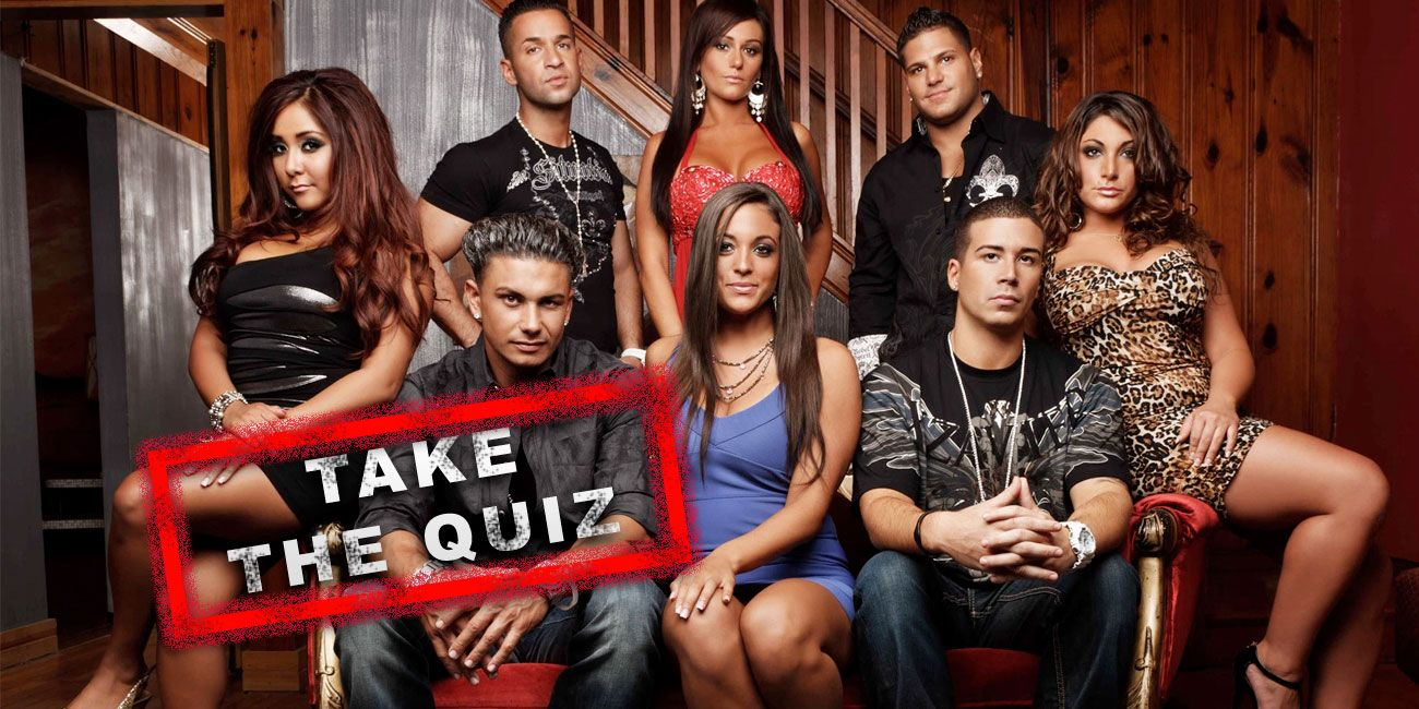 jersey shore analysis What i'm saying is the inmates of geordie shore, the only way is essex and made in chelsea represent our generation's time capsule for the future that's how the people of 2042 will think we.