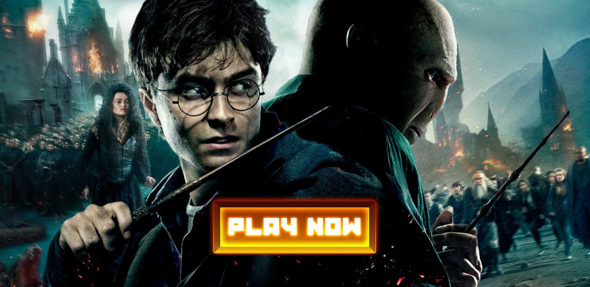 If You Score Under 100% On This Harry Potter Quiz, You're