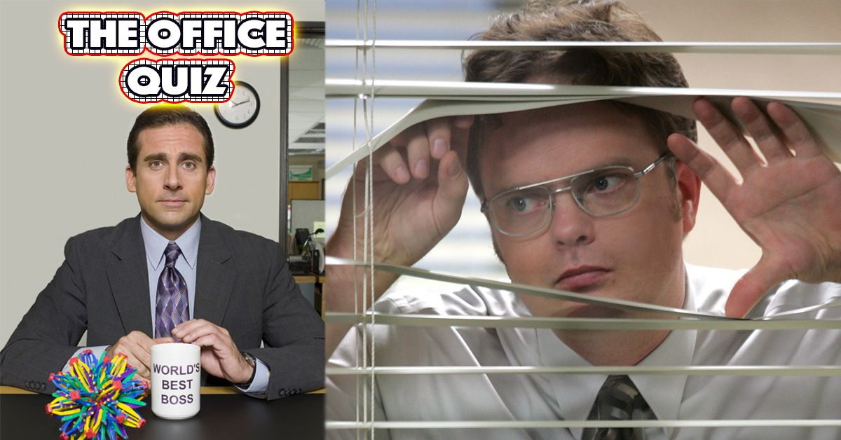 Not Even Michael Scott Can Get 100 On This The Office Quiz