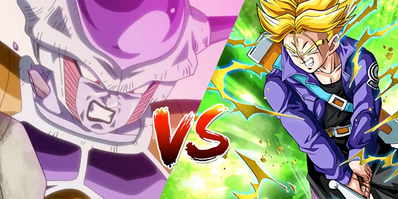 Pick The Dragon Ball Z Winners And Well Guess Your Favorite Character