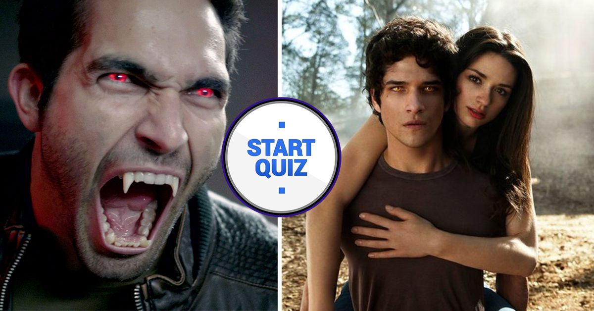 there u0026 39 s no way you can name all these teen wolf characters