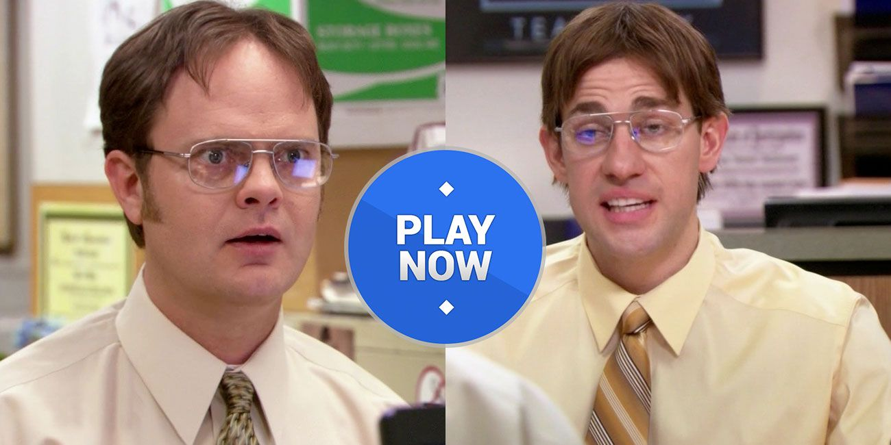 The Only Person Who Could Pass This Office Quiz Is Dwight