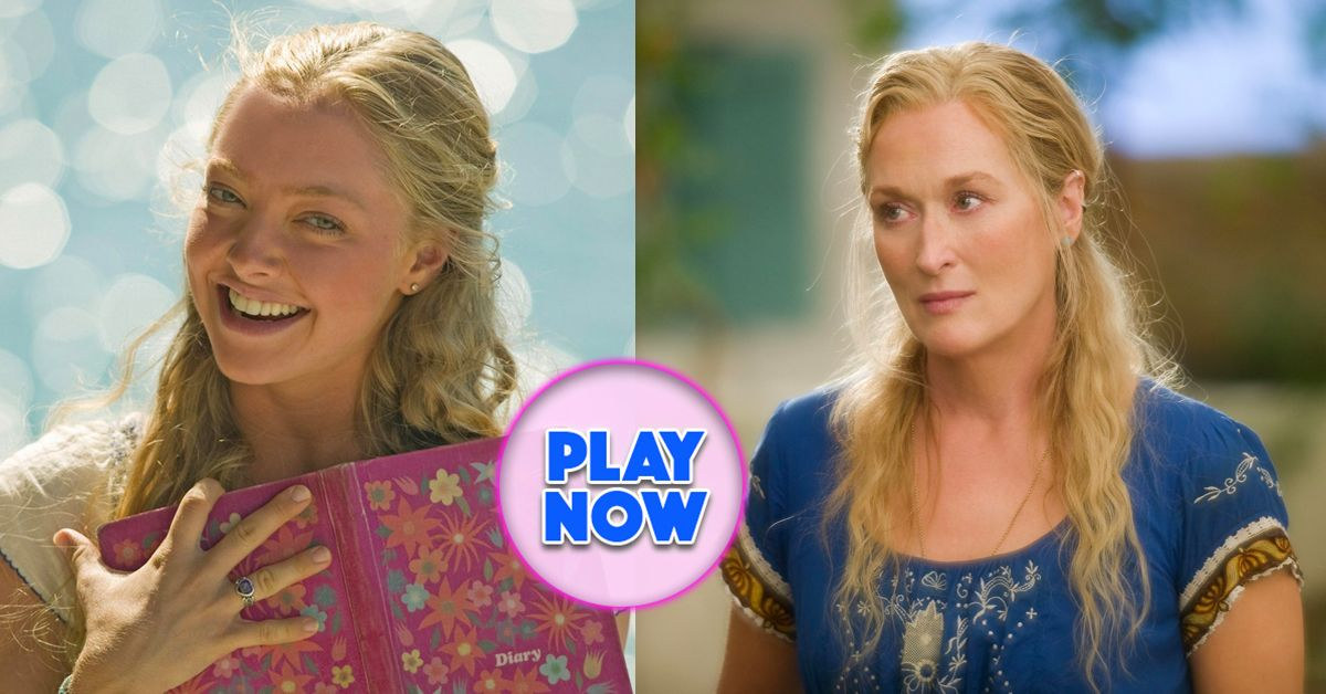 Who Can Get 100% On This Mamma Mia Quiz? | TheQuiz