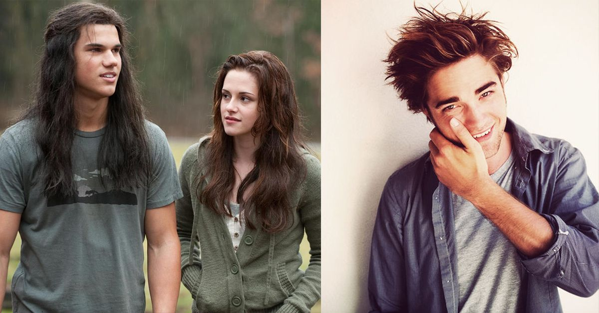 Play This Bella Swan Quiz To Get Matched To A Twilight Husband!