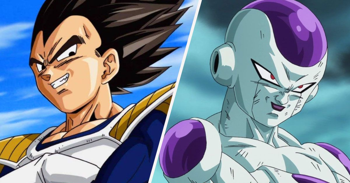 5049e0962adae Name These Dragon Ball Characters And Discover Your Power Level!