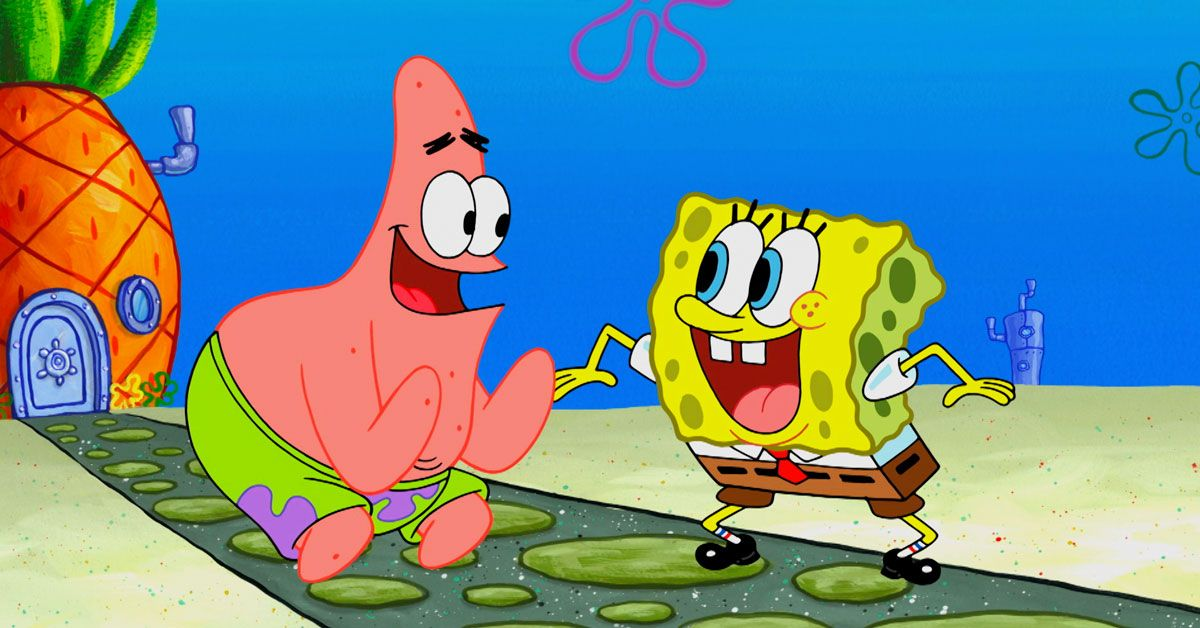 Nobody Is Passing This Spongebob Squarepants Quiz Thequiz