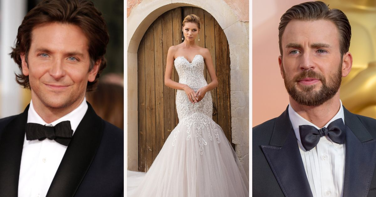 Pick Your Favorite Wedding Dresses And Get A Dreamy Husband